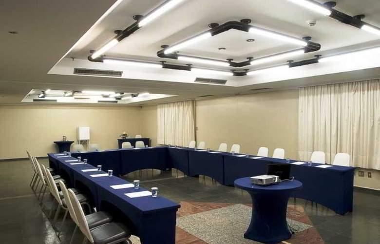 Nacional Plaza Inn - Conference - 10