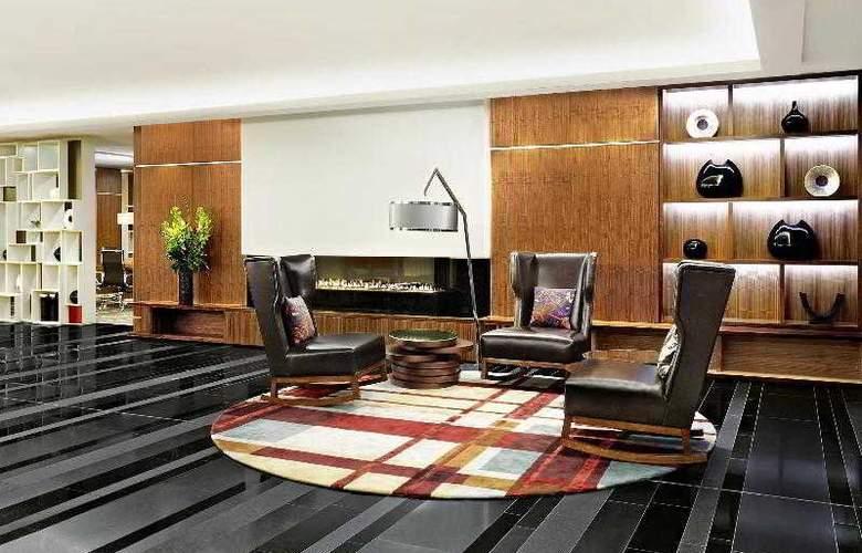 Sheraton Grand Hotel & Spa Edinburgh - Hotel - 17
