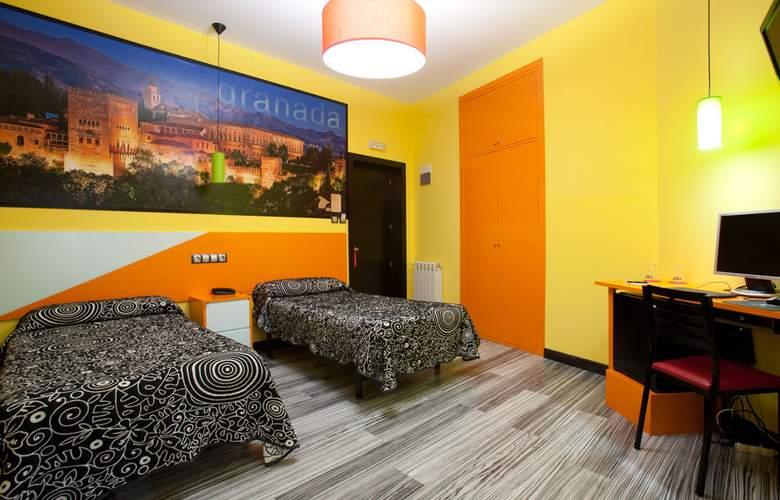 JC Rooms Santa Ana - Room - 13