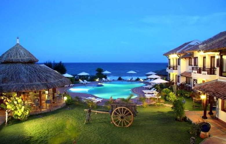 The Pegasus Resort (Hana Beach Resort) - Pool - 6