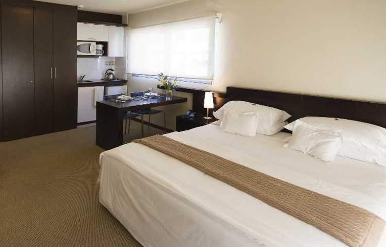 27 Suites - Room - 9
