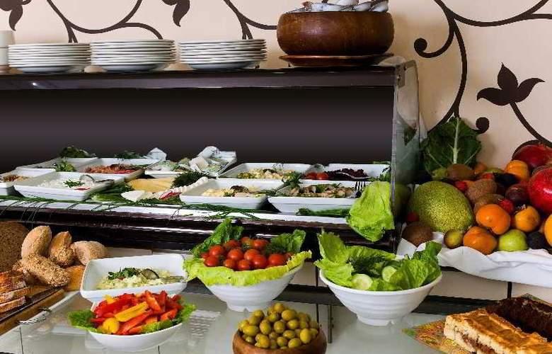 Bell Boutique Hotel Tel Aviv - Restaurant - 13