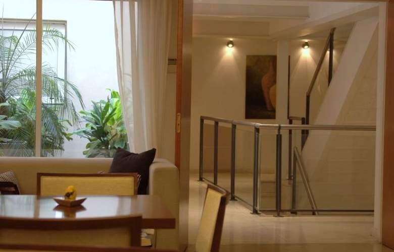 Telmho Hotel Boutique - Bar - 3