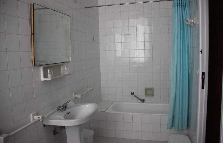 Hospederia Santa Cruz - Room - 12