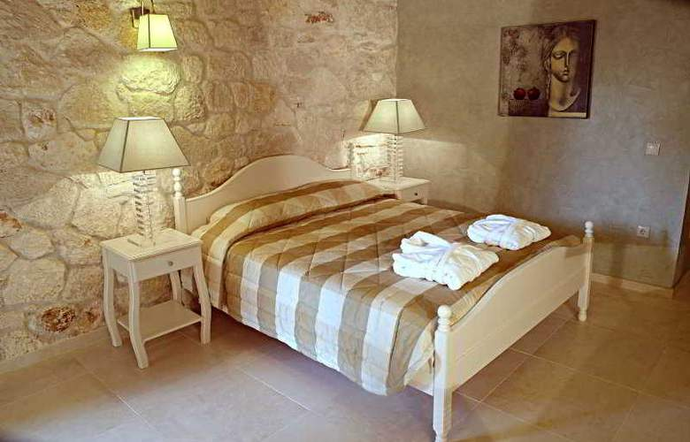Petrino Suites - Room - 3