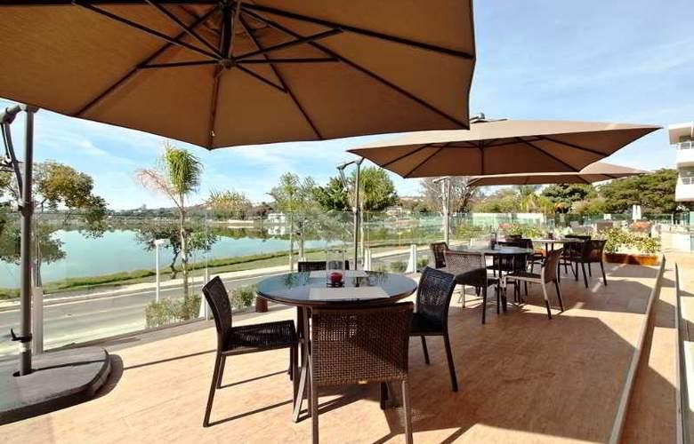 Promenade Lagoa Santa - Restaurant - 1