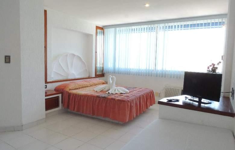 Majestic Acapulco - Room - 8