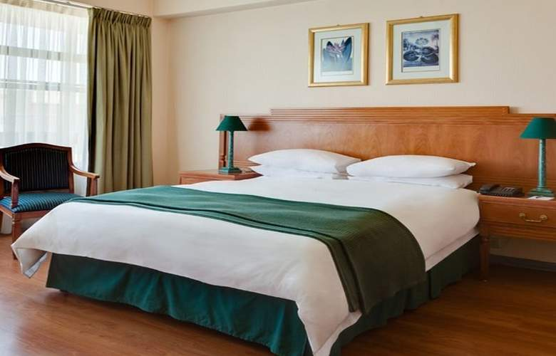 Protea Hotel Bloemfontein Central - Room - 1