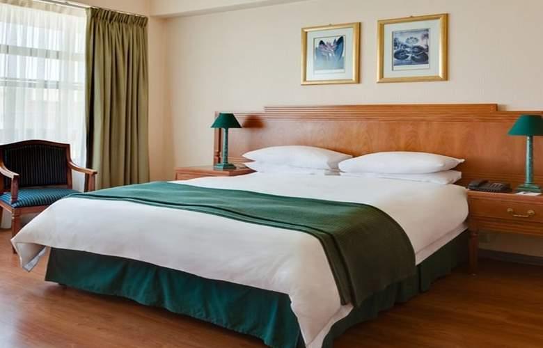 Protea Hotel Bloemfontein Central - Room - 1