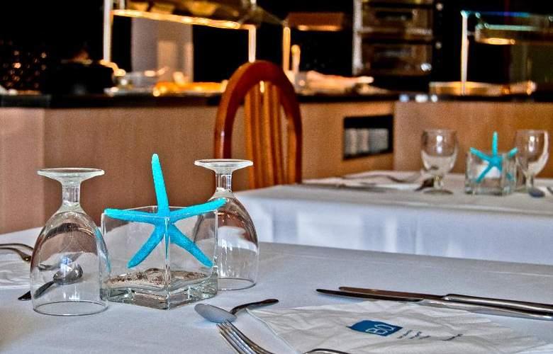 BQ Apolo - Restaurant - 34