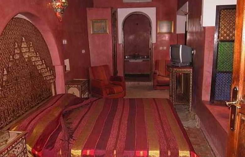 La Maison Nomade - Room - 3