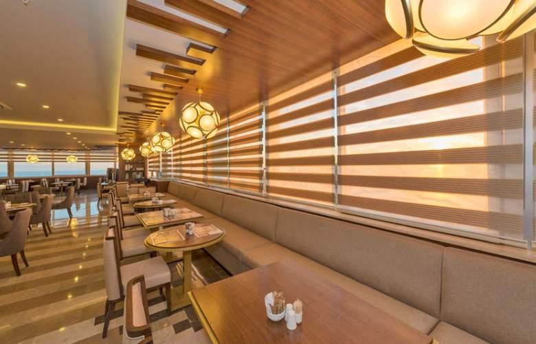 Bekdas Hotel Deluxe - Restaurant - 87