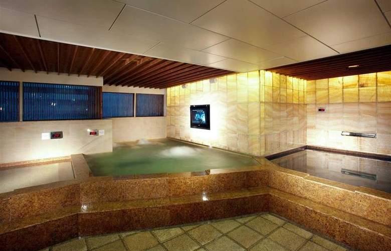 Novotel Ambassador Seoul Gangnam - Hotel - 35