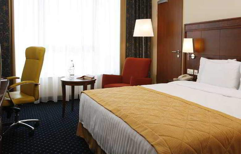 Courtyard by Marriott Gelsenkirchen - Room - 0