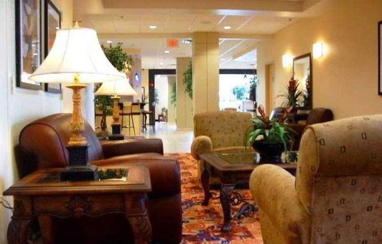 Comfort Inn & Suites Downtown - General - 0