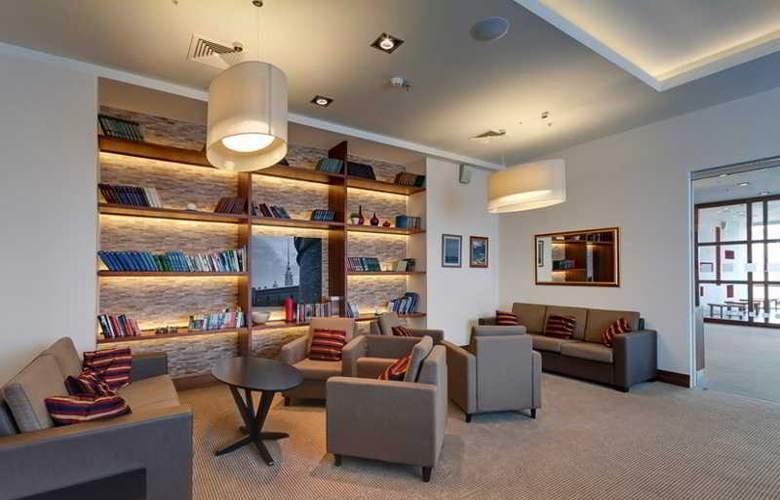 Staybridge Suites Moskovskye Vorota - General - 6