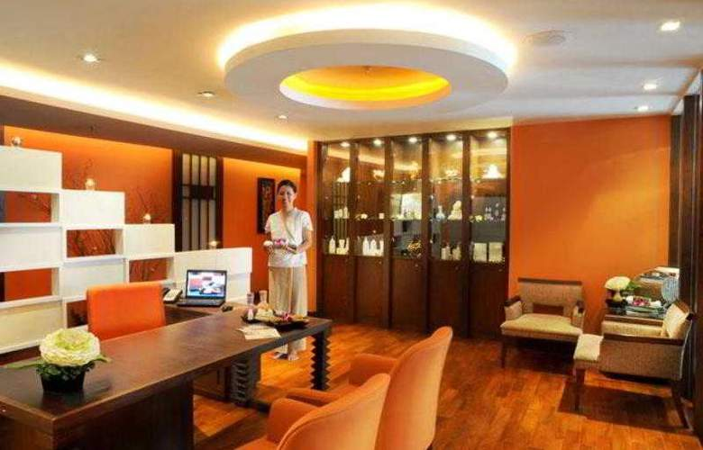 Rembrandt Hotel - Hotel - 9