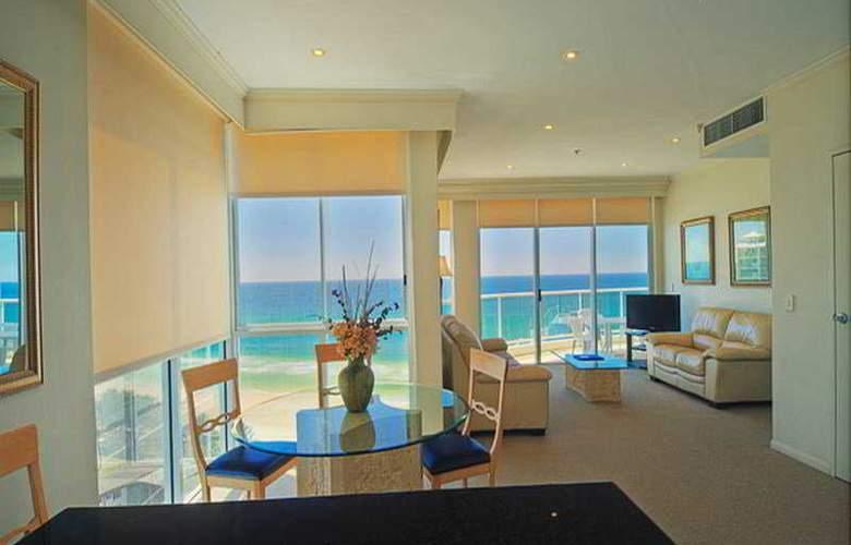 Pacific Views Resort - Room - 3