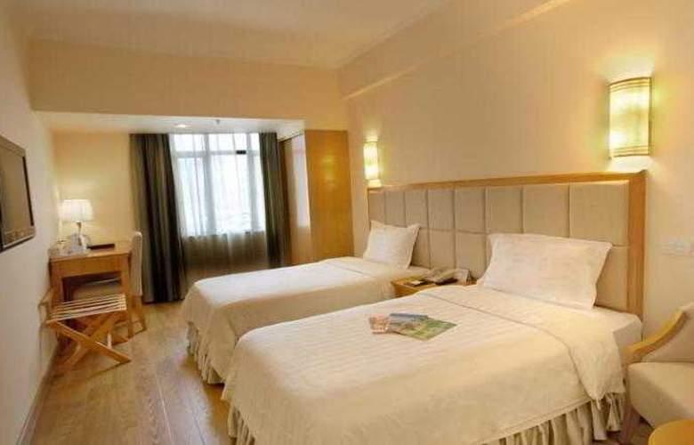 Fu Hua Guang Dong Hotel Macau - Room - 11