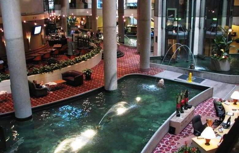 Westin Buenaventure Hotel & Suites - Hotel - 6
