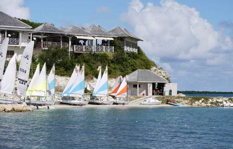 Nonsuch Bay Resort - Sport - 16
