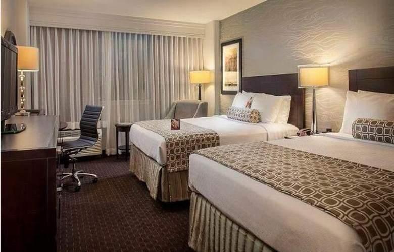 Crowne Plaza Phoenix Airport - Room - 22