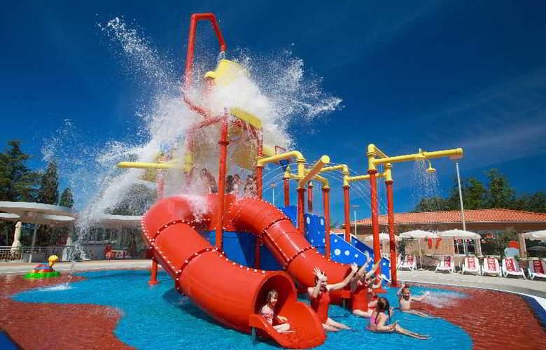 Sol Garden Istra Hotel & Village - Sport - 60
