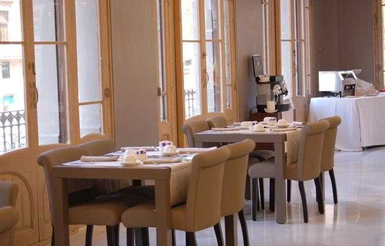 Internacional Ramblas Cool - Restaurant - 26