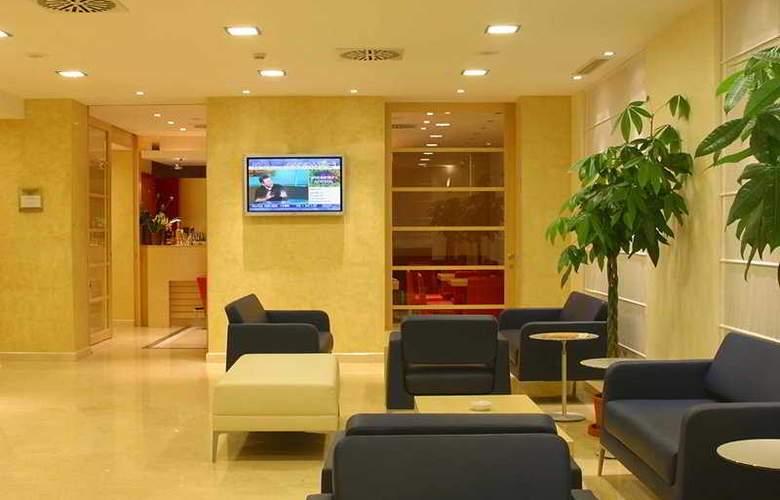Holiday Inn Milan Garibaldi Station - General - 1