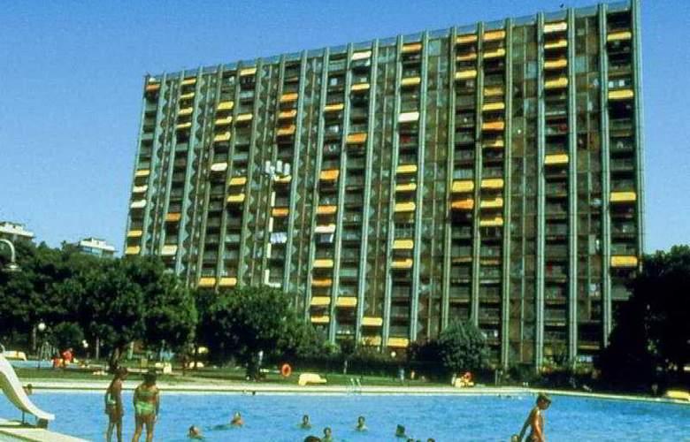 Princicasim Orange Costa - Hotel - 0
