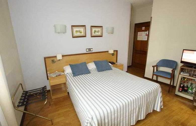 Best Western Hotel Los Condes - Hotel - 14