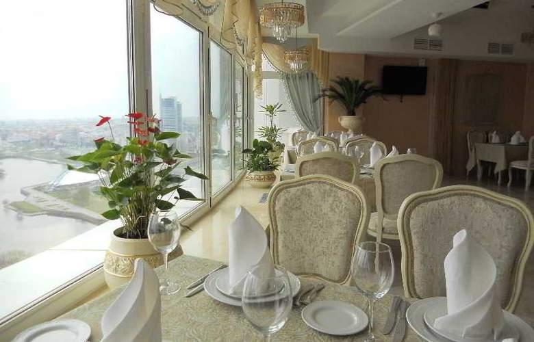 Belarus - Restaurant - 5