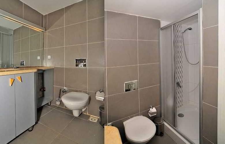 Bodrum Nova Apart Hotel - Room - 10