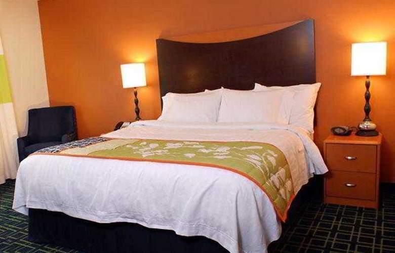 Fairfield Inn & Suites Millville Vineland - Hotel - 10