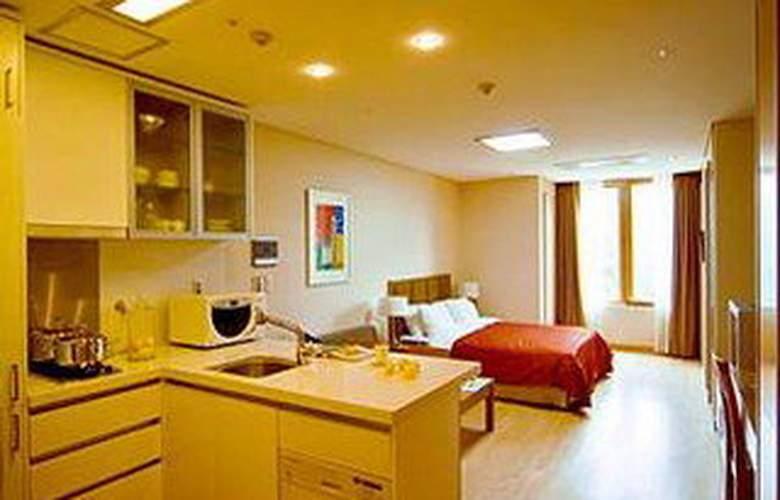 Vabien I Residence Suites - Room - 0