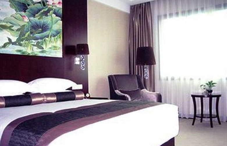 Rejing International - Room - 2