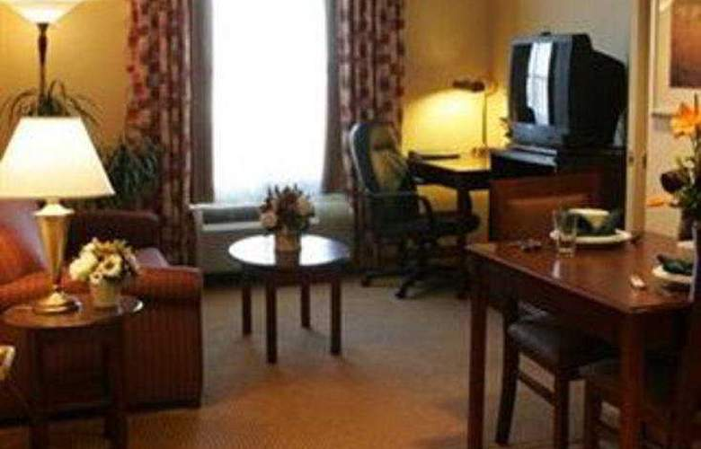Homewood Suites By Hilton Toronto-Missisauga - Room - 6