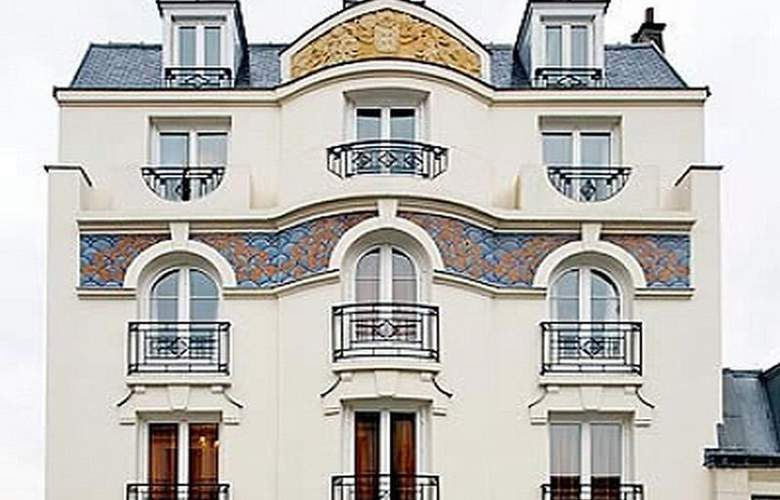 Timhotel Tour Montparnasse - Hotel - 0