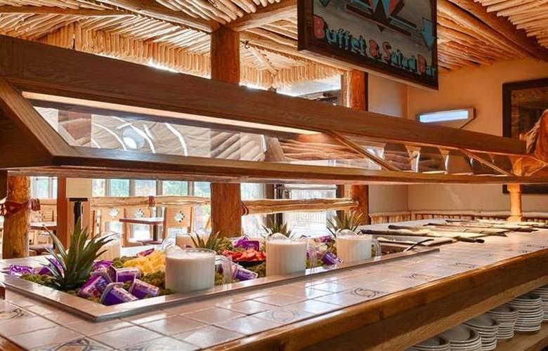Best Western Saddleback Inn & Conference Center - Restaurant - 119