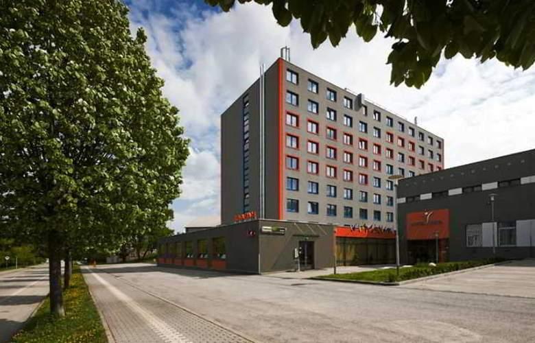 Vista Hotel - Room - 2