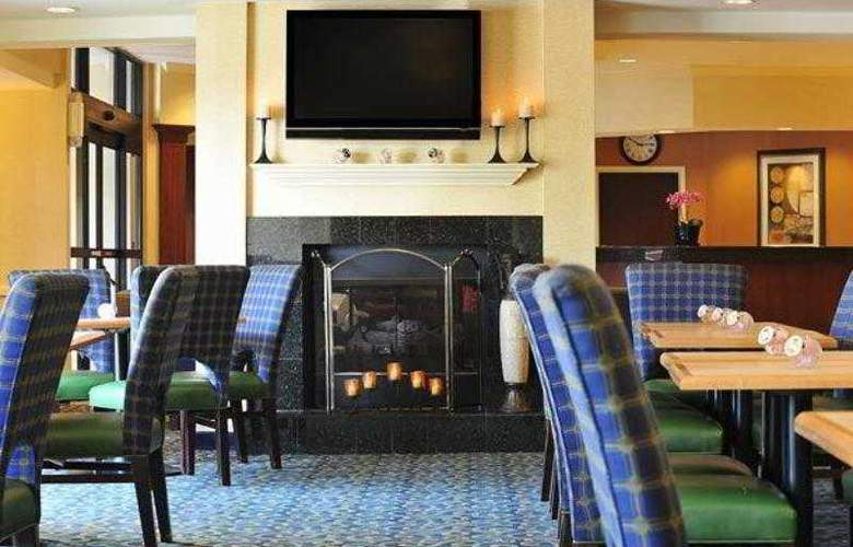 SpringHill Suites Baltimore BWI Airport - Hotel - 4