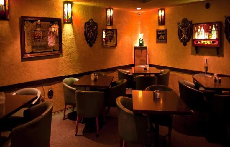 Dunes Inn - Sunset - Bar - 43