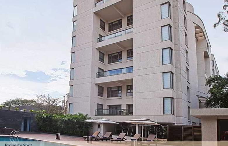 Oakwood Residence - Hotel - 7