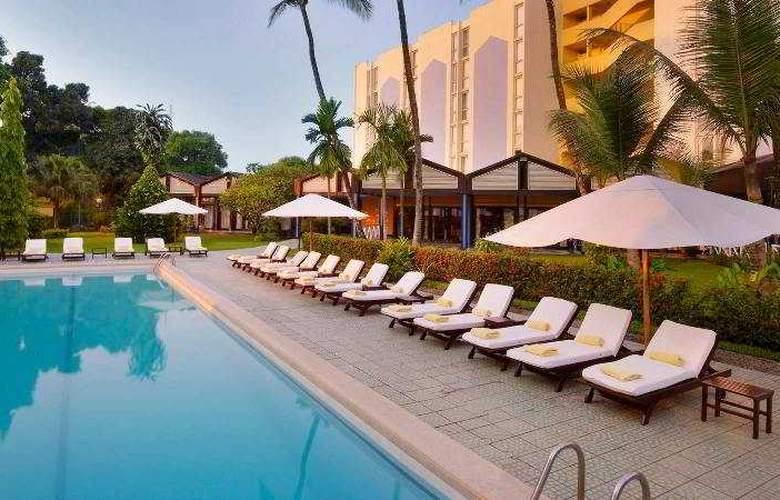Pullman Douala Rabingha - Pool - 9