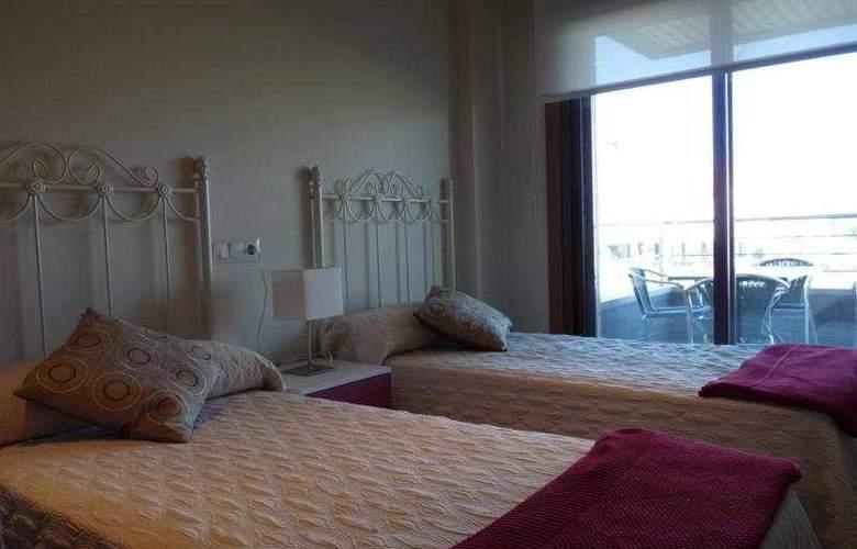 Viviendas Vacionales Class and Confort - Room - 8