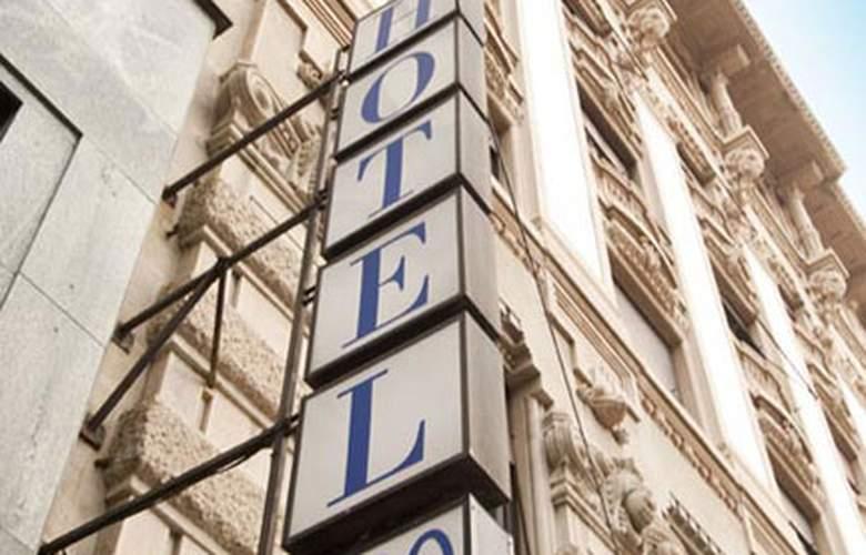ZURIGO HOTEL - Hotel - 0