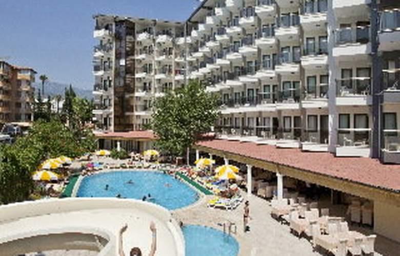 Monte Carlo Hotel - General - 4
