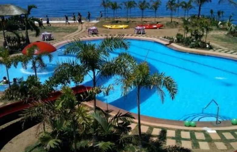 Danao Coco Palms Resort - Pool - 10