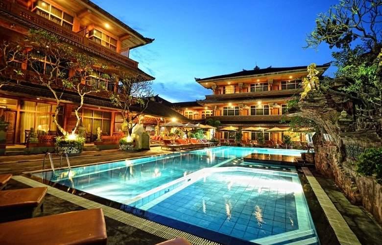 Wina Holiday Villa - Hotel - 1