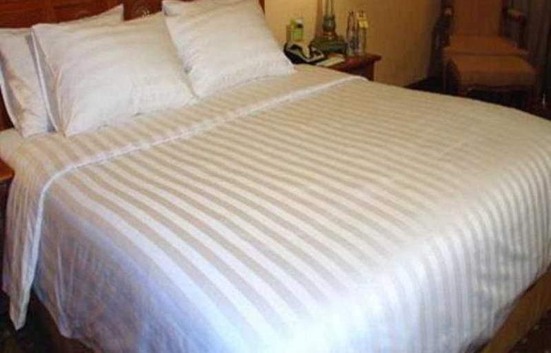 Cemara Hotel - Room - 1